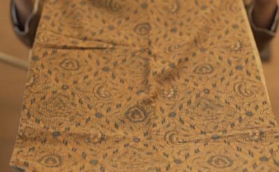 Ragam Motif Batik Sidomukti dan Maknanya