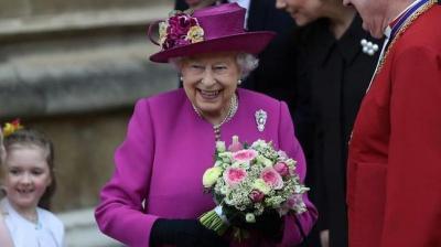 Istana Inggris Jual Minuman Beralkohol Milik Ratu Elizabeth, Harganya Rp950 Ribu