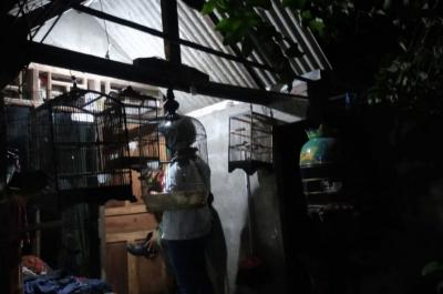 Densus 88 Kembali Tangkap Terduga Teroris di Surabaya
