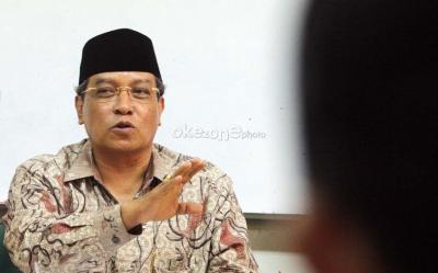 Kiai Said Aqil, Gus Miftah dan Ustadz Yusuf Mansur Jumpa Pers Tolak Legalisasi Miras Hari Ini