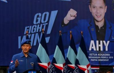 Balas Tudingan Jhoni Allen Soal AHY, Wasekjen: Demokrat Bukan Gunung yang Harus Didaki
