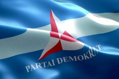 Jhoni Allen Sebut Kudeta Pertama Demokrat Era SBY, Herzaky: Justru SBY Lindungi Hak Anas