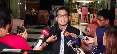 Geledah Kantor Bupati Bintan, KPK Sita Sejumlah Barang Bukti Korupsi Pengaturan Cukai