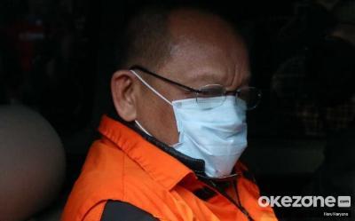 Jaksa KPK Bakal Beberkan Fakta Suap dan Gratifikasi Nurhadi dalam Surat Tuntutan