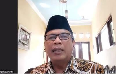 Muhammadiyah Apresiasi Jokowi Cabut Aturan Terkait Investasi Miras