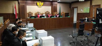 Mantan Sekretaris MA Nurhadi Dituntut 12 Tahun Penjara, Menantunya 11 Tahun