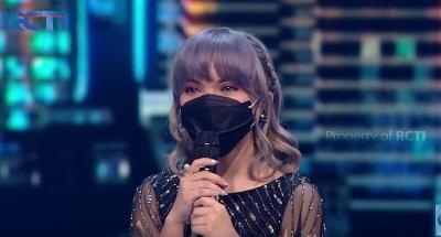 Perjalanan Kirana Terhenti di Panggung Indonesian Idol Special Season