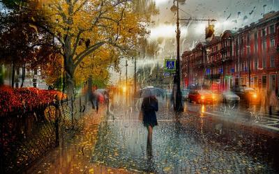 5 Cara Menjaga Kebugaran di Musim Hujan