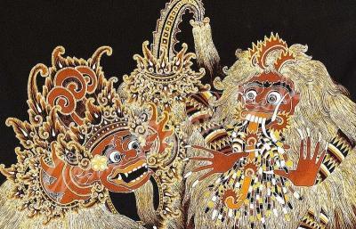 5 Motif Batik Bali, Tampilkan Keindahan Alam hingga Kebudayaan
