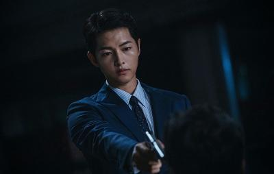 Mengintip Koleksi Jam Tangan Ratusan Juta Song Joong Ki di Drama Korea Vincenzo