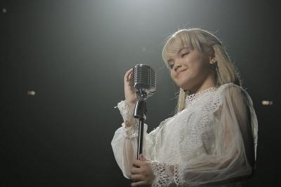 Simak Momen Seru Terakhir Kirana sebelum Tereleminasi dari Indonesian Idol