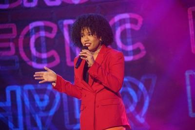 Bawakan Lagu Tanpa Batas Waktu, Jemimah Dapat Dukungan dari Ade Govinda