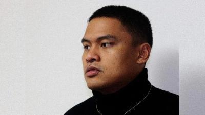 Mantan Petenis Cilik Mark Nathan Harmony Coba Rambah Industri Musik