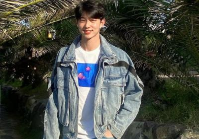 Ki Do Hun Ramaikan Daftar Pemain Love Alarm 2