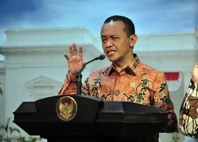 Kepala BKPM Ungkap Pengusul Izin Investasi Miras di Perpres