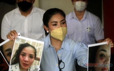 Sidang Cerai Nindy Ayunda Berlanjut Lewat Sistem Online