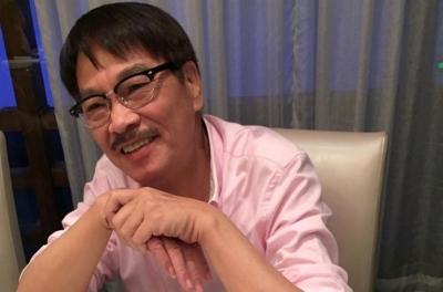 Mendiang Ng Man Tat 'Paman Boboho' Sempat Ingin Bunuh Diri karena Terlilit Utang