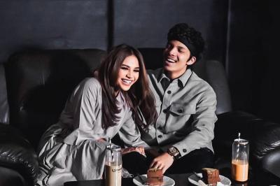 Krisdayanti Bantah Tak Restui Pernikahan Aurel dan Atta