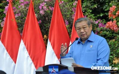 SBY Dianggap Benteng Terakhir untuk Mengamankan Posisi AHY di Demokrat