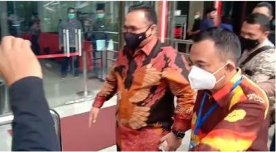 Gus Yaqut Sambangi KPK Bahas Pencegahan Korupsi di Kemenag