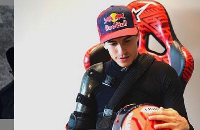 Morbidelli: Marc Marquez Alami Cedera Terburuk