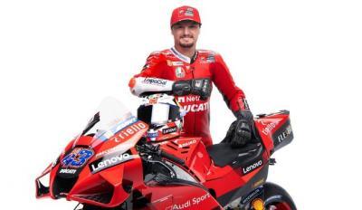 Jack Miller Diharapkan Bisa Jadi Andalan Ducati di MotoGP 2021