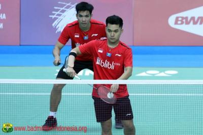 Jadwal Wakil Indonesia di Hari Kedua Swiss Open 2021