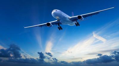 Habib Meninggal Dunia, Pesawat Ini Langsung Mendarat Darurat