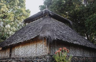 Masjid Kuno Bayan Beleq, Tonggak Sejarah Islam di Tanah Lombok