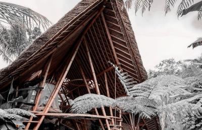 Pengalaman Horor Nginap di Hotel Bambu Bali dan Sosok Mbok Misterius