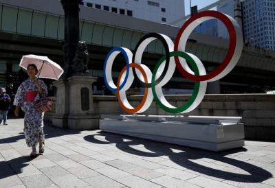 Menurut Hasil Survei, Sebagian Besar Orang Jepang Tertarik dengan Olimpiade