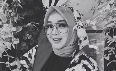 Rina Gunawan Menderita Asma, Salah Satu Komorbit Berbahaya jika Terpapar Covid-19