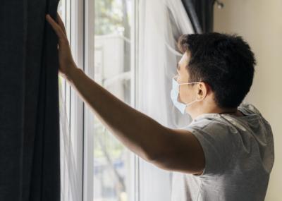 5 Cara Sederhana Kurangi Burnout Akibat Pandemi Covid-19
