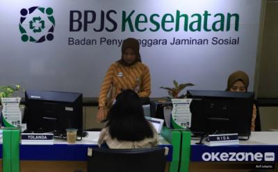 Tak Mau Antre 6 Jam, BPJS Kesehatan Janjikan Perbaikan Layanan