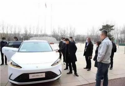 Mobil Huawei Meluncur April 2021, Produsen Ponsel Ini Jadi yang Pertama Terjun di Otomotif