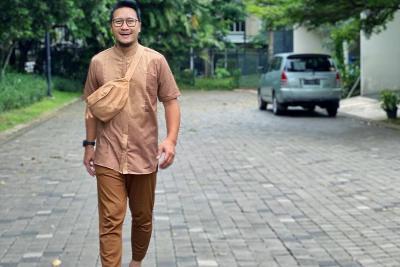 Kritik Diri Sendiri, Arie Untung: Ketika Hidup Mengabdi kepada Netizen, Bukan Sama Allah
