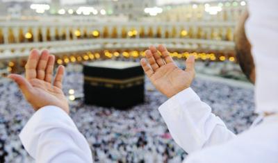 Ibadah Haji, Arab Saudi Minta Bukti Jamaah Sudah Divaksin