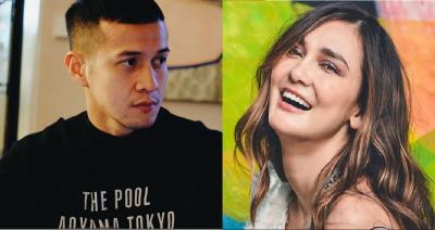 Pantas Luna Maya Ajak Nikah, Herjunot Ali Gantengnya Gak Ada Obat!