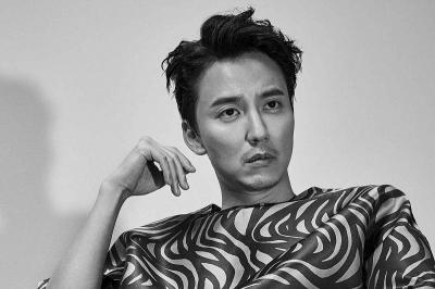 Kim Nam Gil Konfirmasi Jadi Aktor Utama Drama Island