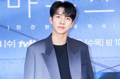 Alasan Lee Seung Gi Pilih Mouse sebagai Drama Comeback