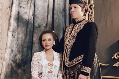 Sembuh dari COVID-19, Aurel Hermansyah Langsung Survei Gedung Pernikahan