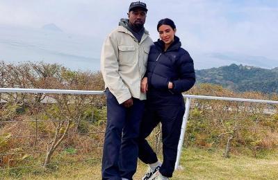 Cerai dari Kanye West, Kim Kardashian Dapat Rumah Mewah
