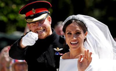 Buckingham Tanggapi Serius Tudingan Bullying Meghan Markle Terhadap Staf Kerajaan