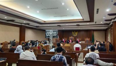 Juliari Batubara Diduga Kerap Minta Uang Operasional Menteri, Bikin Pusing Anak Buahnya