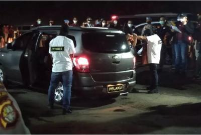 Polisi Tetapkan 6 Laskar FPI yang Tewas Jadi Tersangka Penyerangan di Tol Jakarta-Cikampek