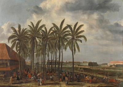 Peristiwa 4 Maret: Kota Batavia Resmi Terbentuk hingga Meninggalnya Salahuddin Ayyubi