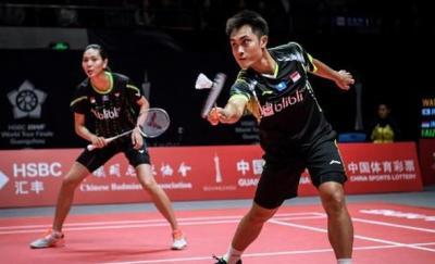 Nova Widianto Evaluasi Tim Ganda Campuran Indonesia di Swiss Open 2021