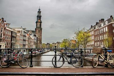Amsterdam Jadi Kota Tersehat di Dunia, Jakarta Peringkat 17