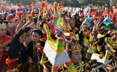 Jawa Barat Siap Gelar 352 Event Pariwisata Sepanjang 2021