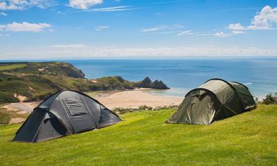 5 Tempat Wisata Camping di Inggris untuk Liburan Musim Panas